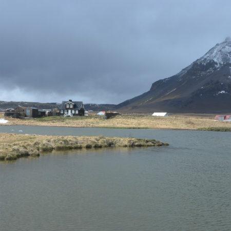 Islandia - odkryj magię krainy ognia i lodu