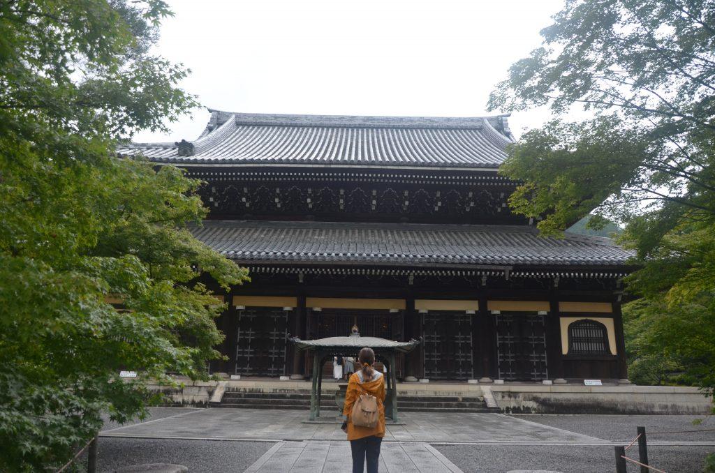 Świątynia buddystyczna