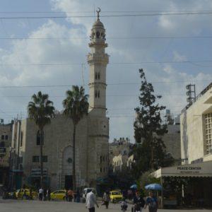 Jak wygląda wizyta w Betlejem
