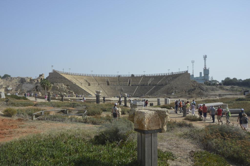 Cezarea Morska