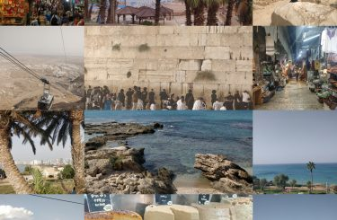 Izrael zdjęcia
