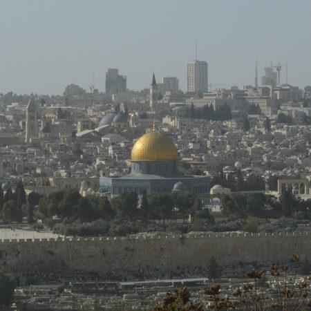 Jerozolima: co zobaczyć w mieście 3 wielkich religii