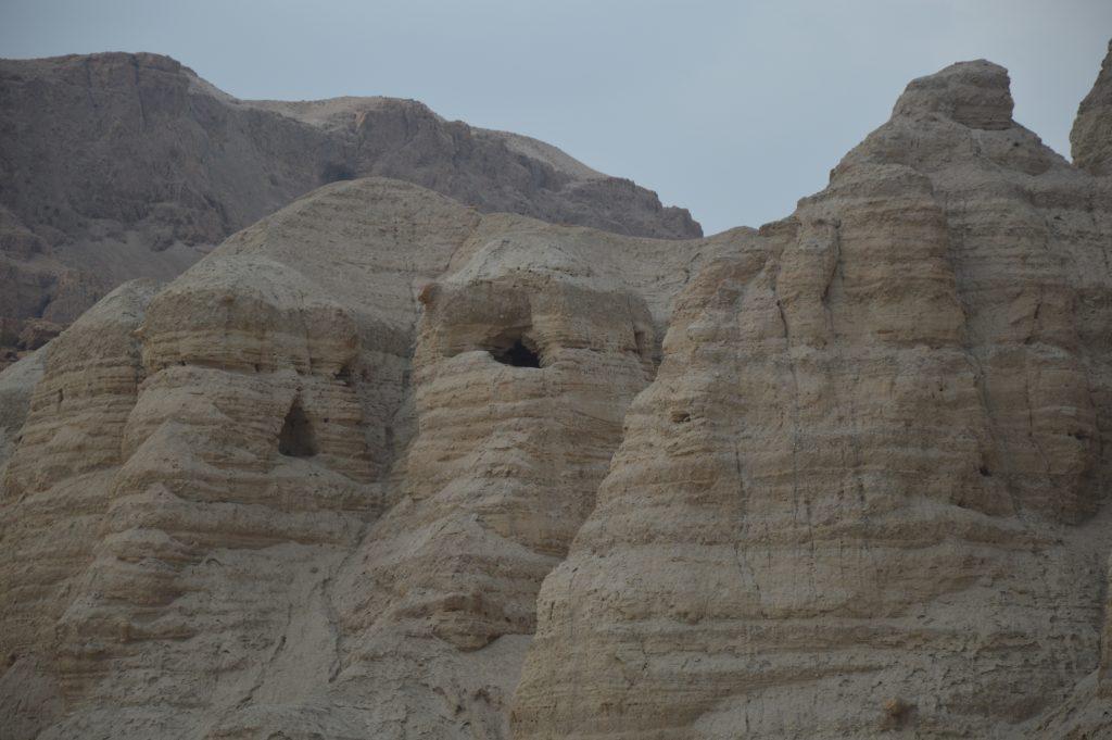 Kumran Izrael