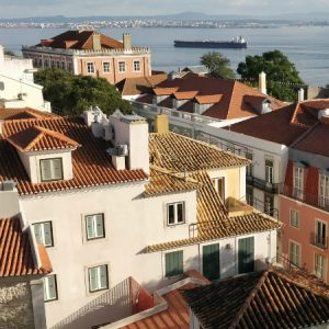 W słońcu Lizbony: przewodnik + praktyczne informacje