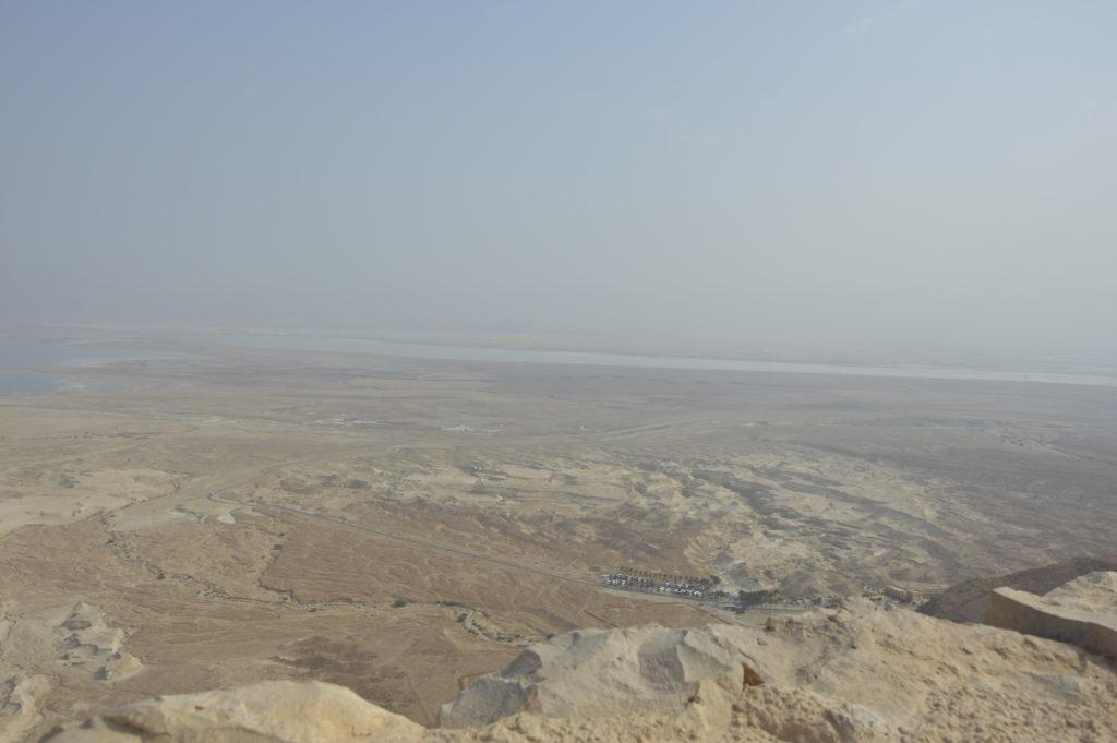 Masada Izrael