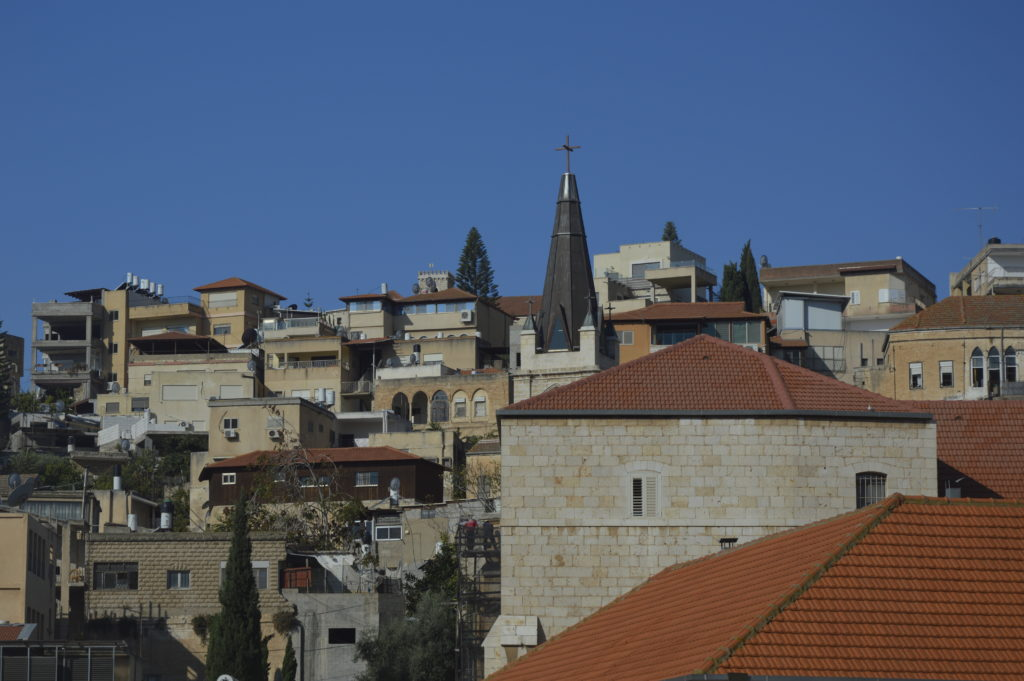 Nazaret Izrael