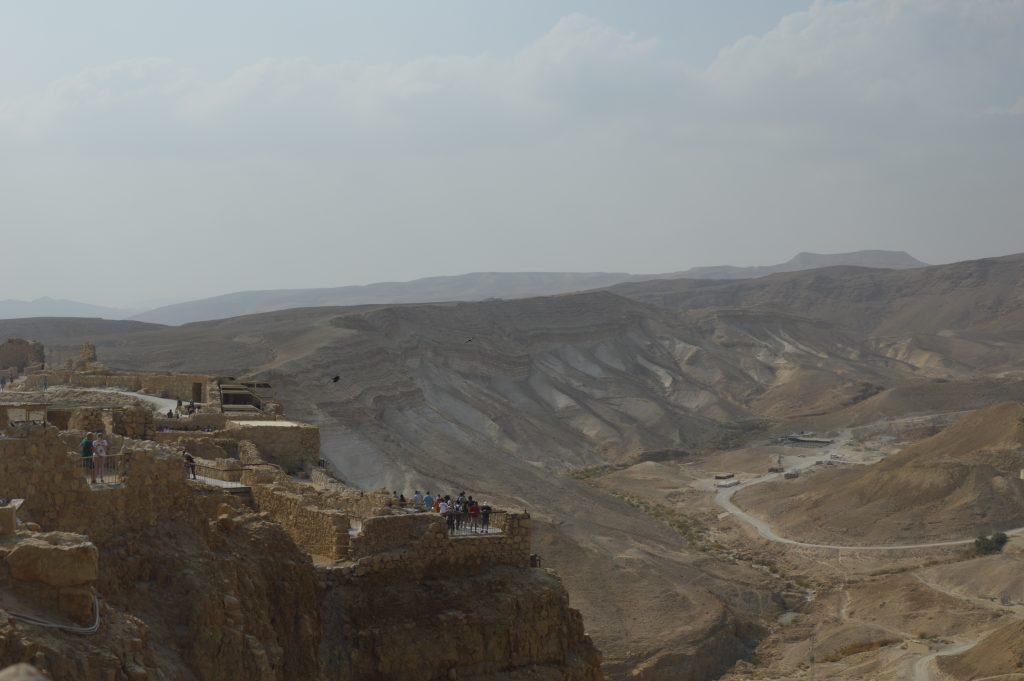 Pałac Północny Masada