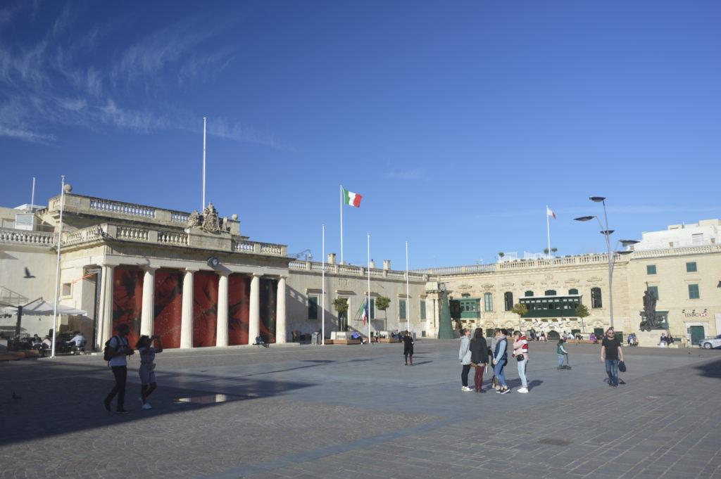 Plac Valletta