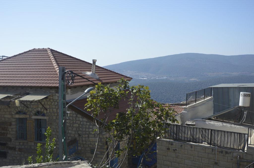 Safed Izrael