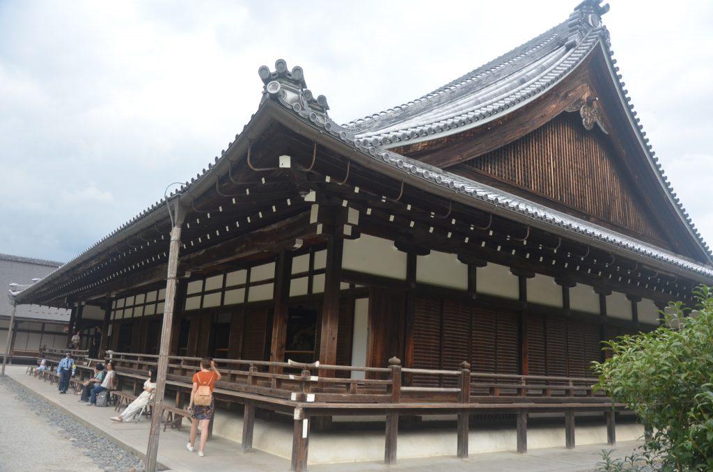 Sala nauk świątynia buddystyczna