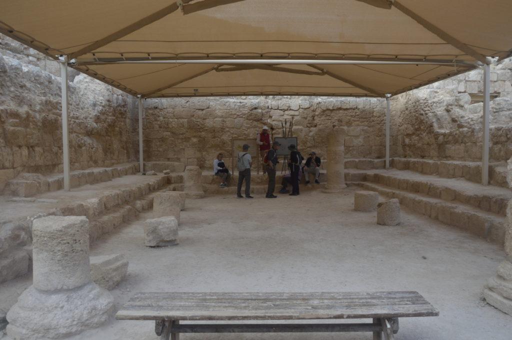 Synagoga Herodium
