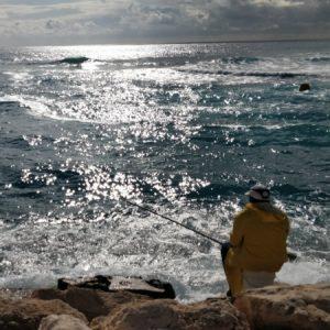 Ayia Napa i Cape Greco na Cyprze