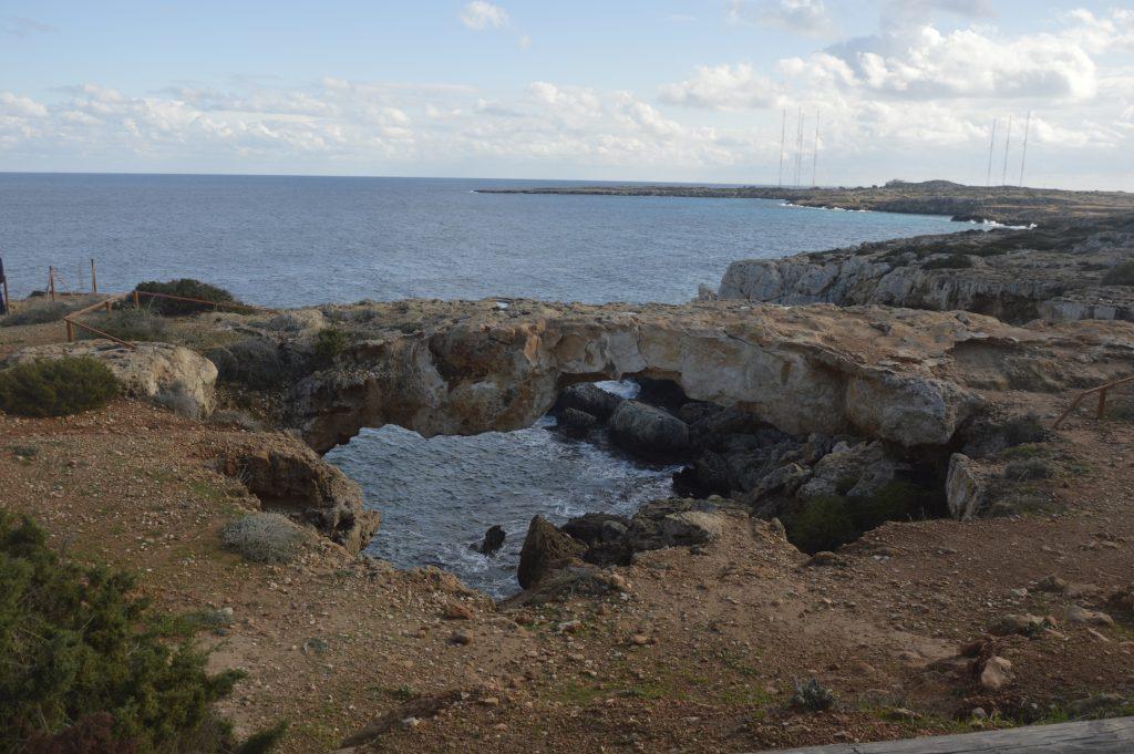 Cape Greco zdjęcia