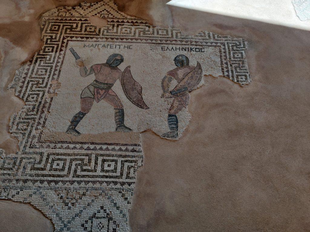 Dom Gladiatorów