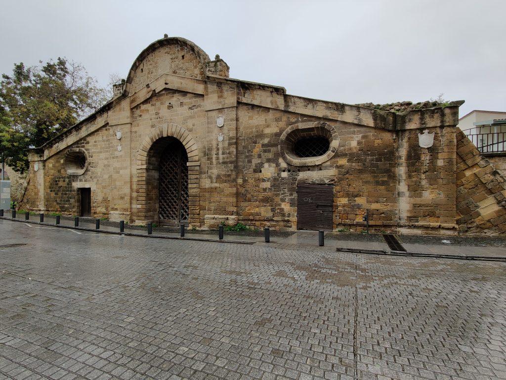 Famagusta Nikozja