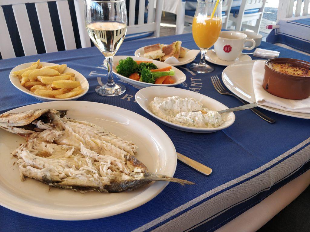 Kuchnia cypryjska
