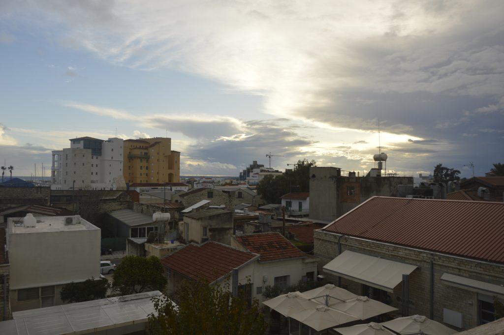 Limassol zdjęcia