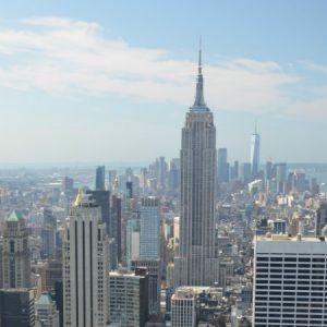 Empire State Building - ikona Nowego Jorku