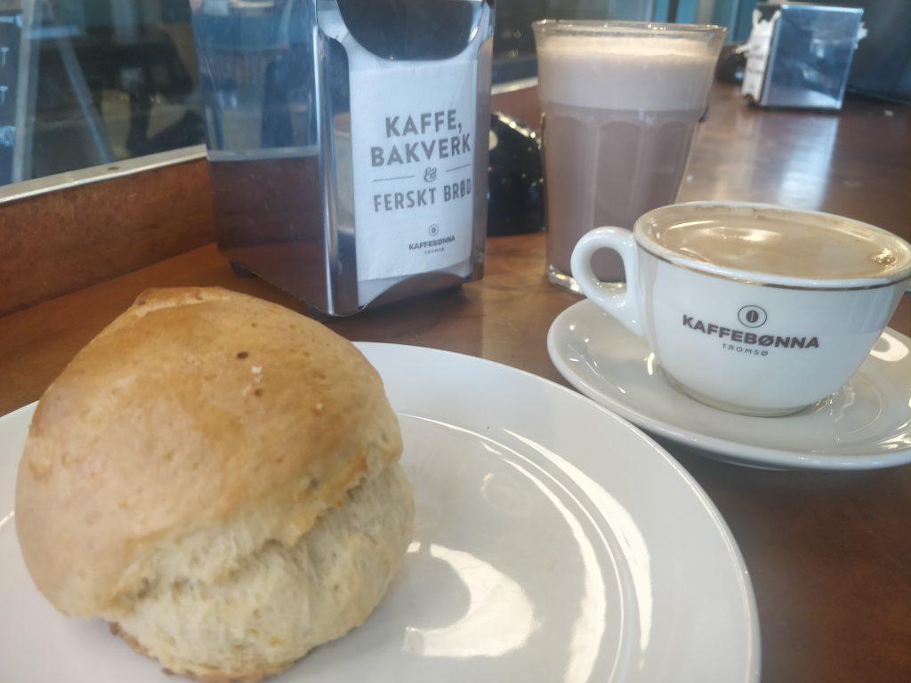 Kaffebonna Tromso