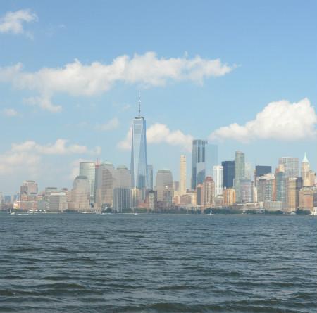 Manhattan - to tutaj spełniają się marzenia!