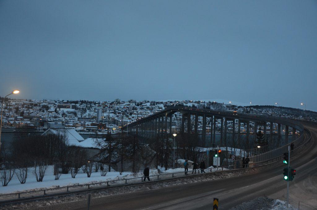 Most Tromsøbrua