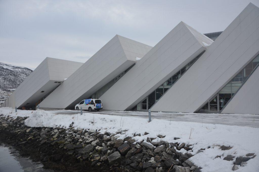 Polaria Tromso