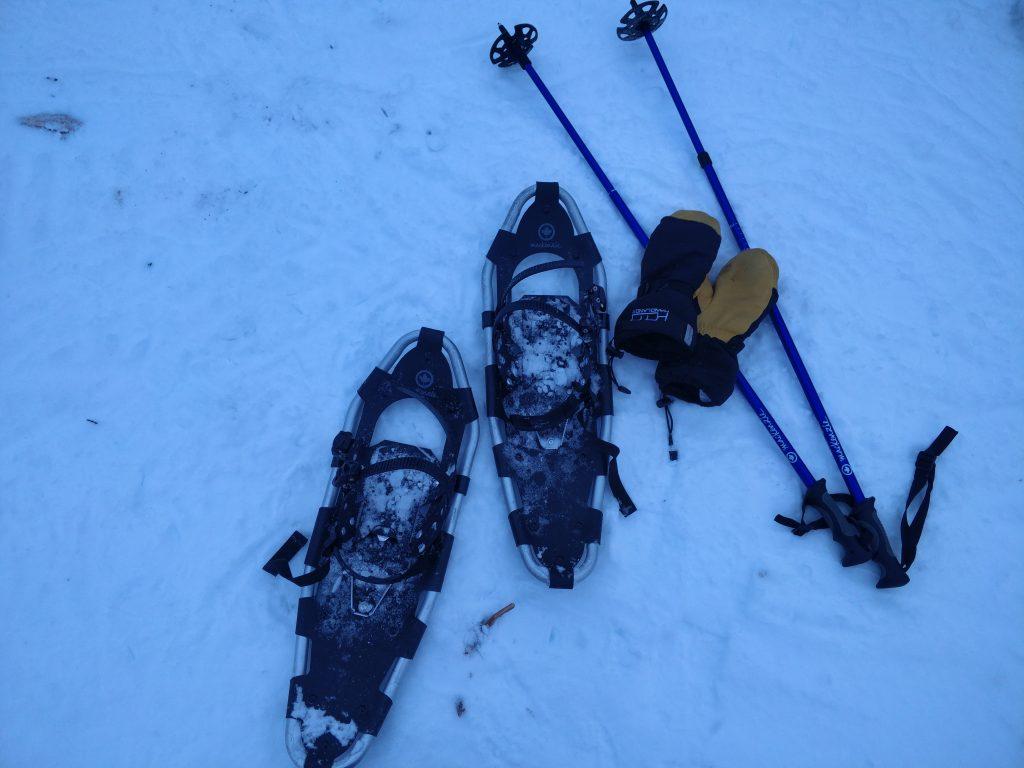 Rakiety śnieżne