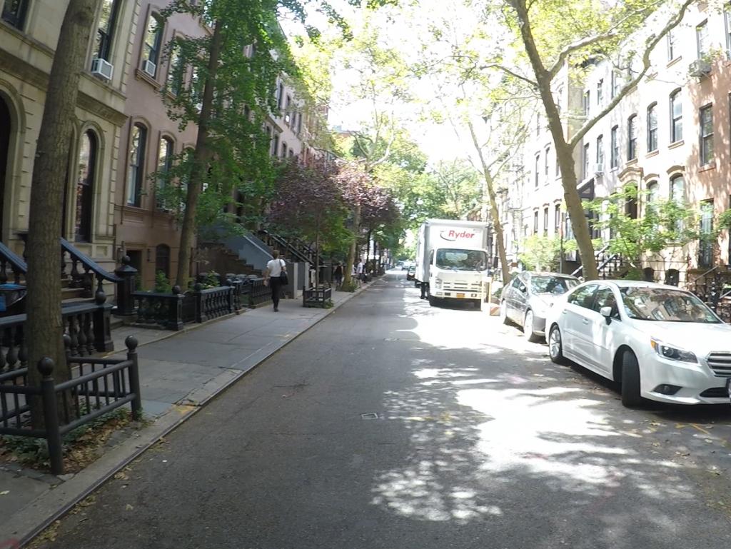 Nowy Jork ulice