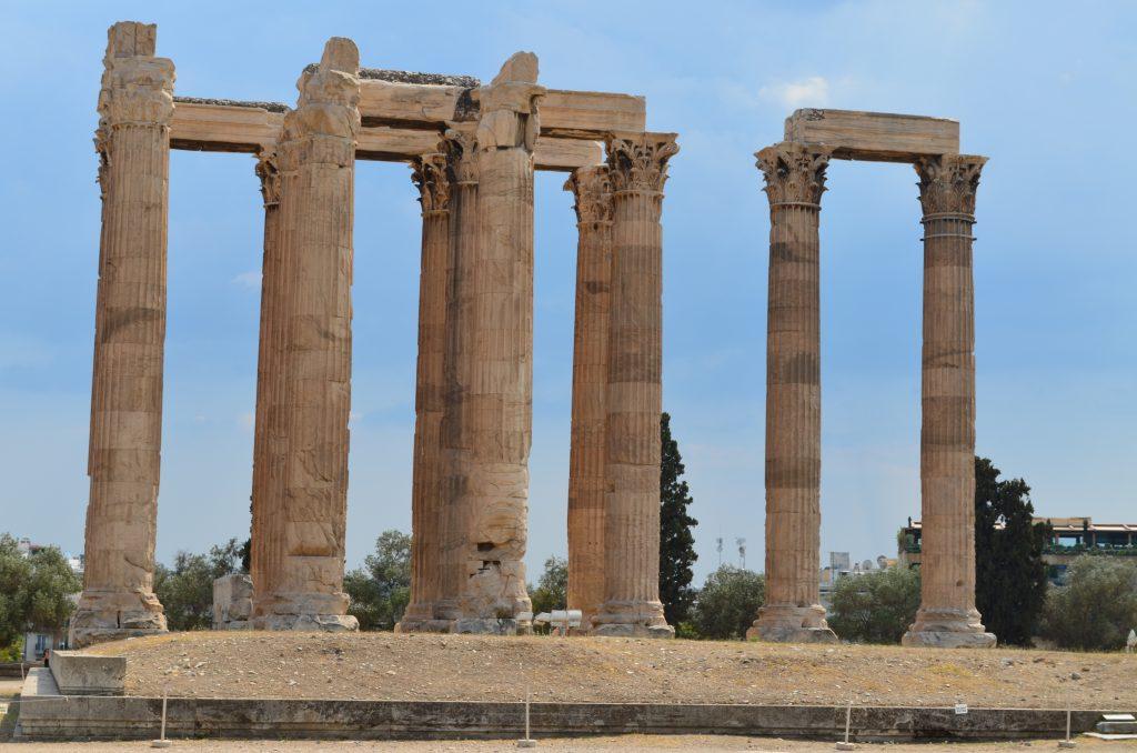 Świątynia Zeusa Polieusa