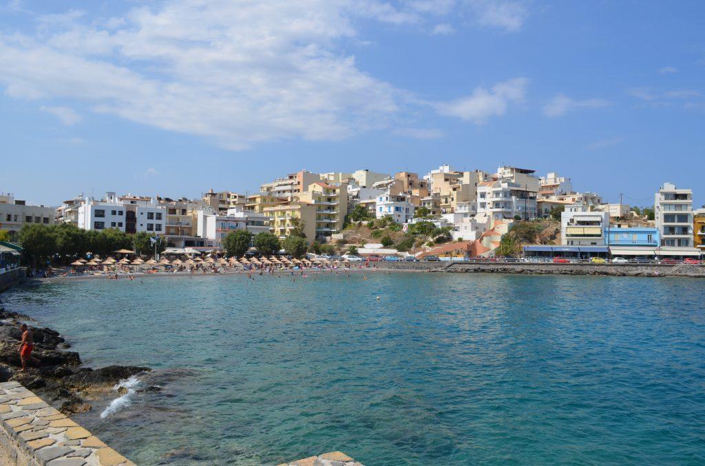 Agios Nicolaos Kreta