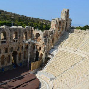 Akropol w Atenach - naprawdę warto zobaczyć na własne oczy!