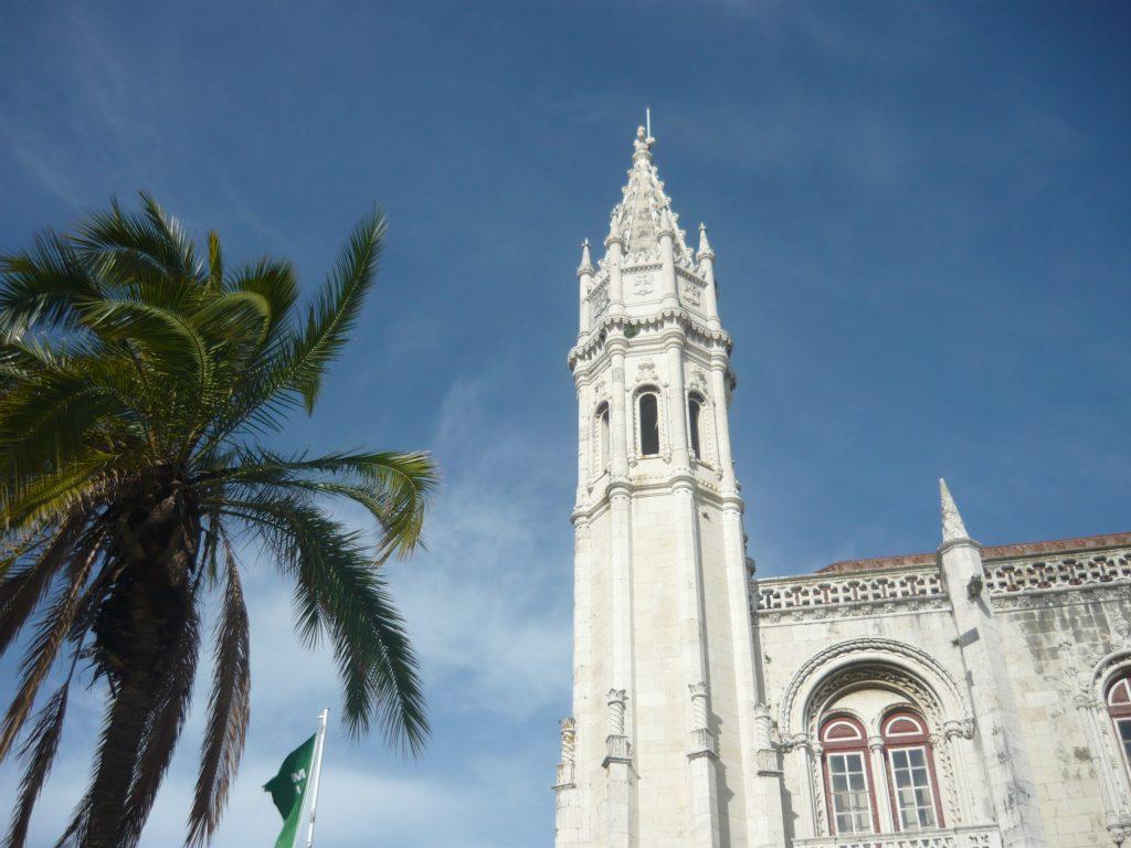Lizbona zdjęcia
