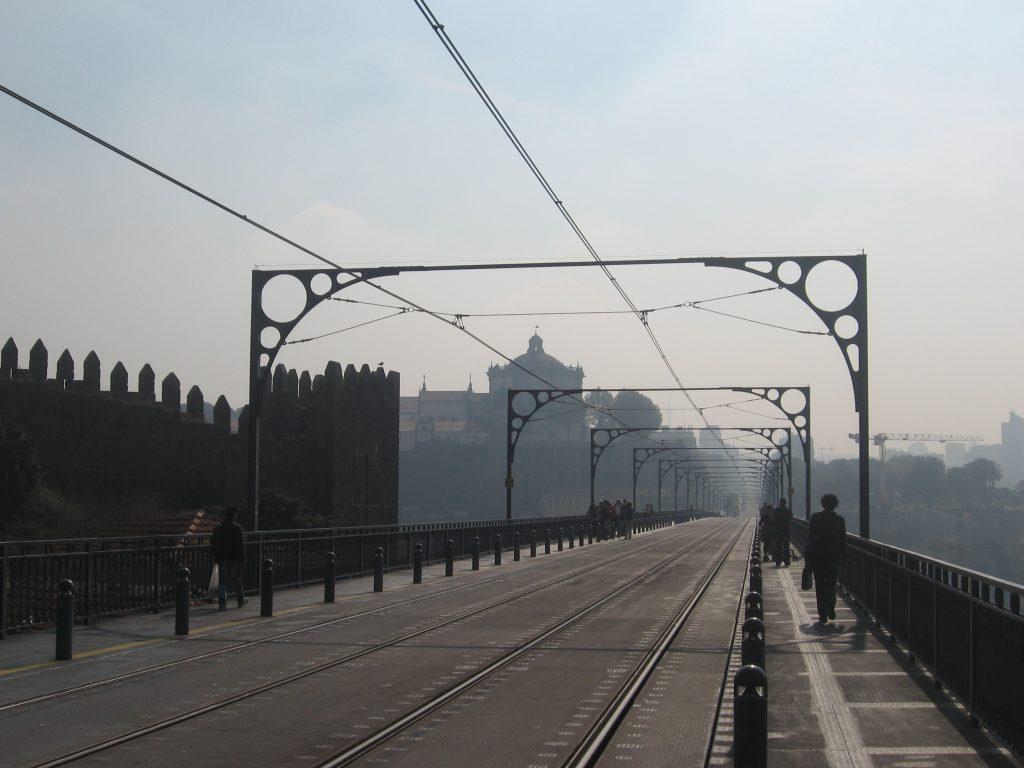 Most Ponte Dom Luis