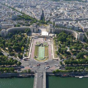 15 miejsc w Paryżu, które trzeba zobaczyć