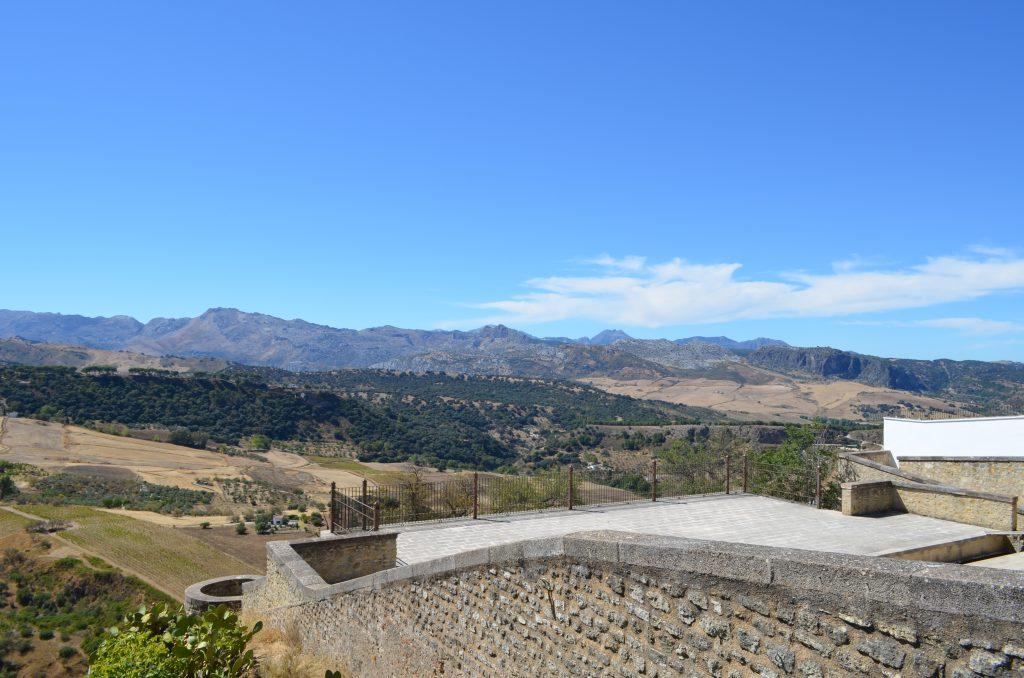Alameda del Tajo Ronda
