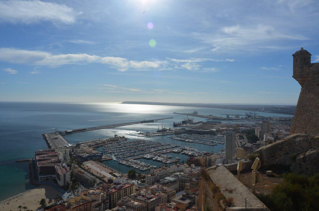 Alicante zdjęcia