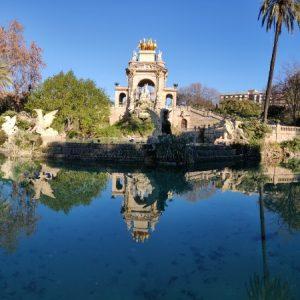 Barcelona: przewodnik po stolicy Katalonii