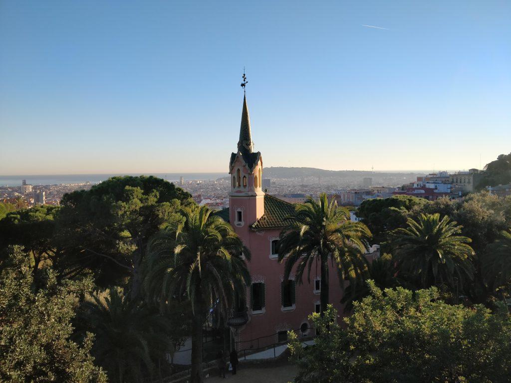 Barcelona zdjęcia