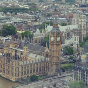 Zwiedzanie Londynu: 30 topowych atrakcji