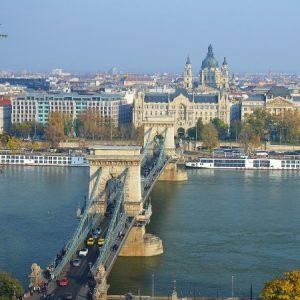 Budapeszt: co zobaczyć w stolicy Węgier