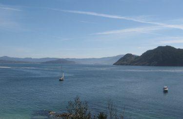 Cies Islas Vigo