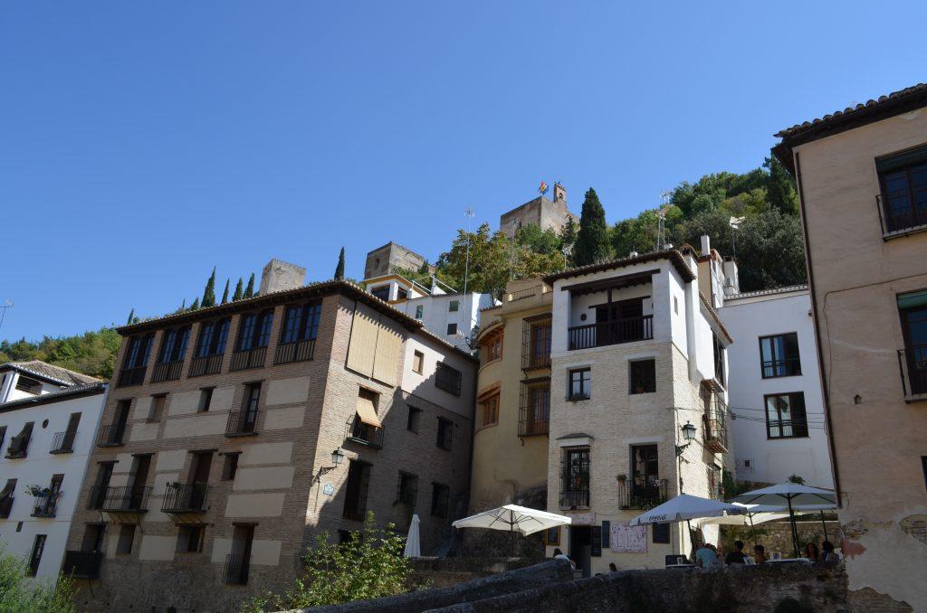 Granada Andaluzja