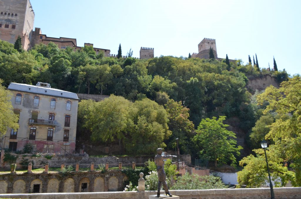 Granada zdjęcia