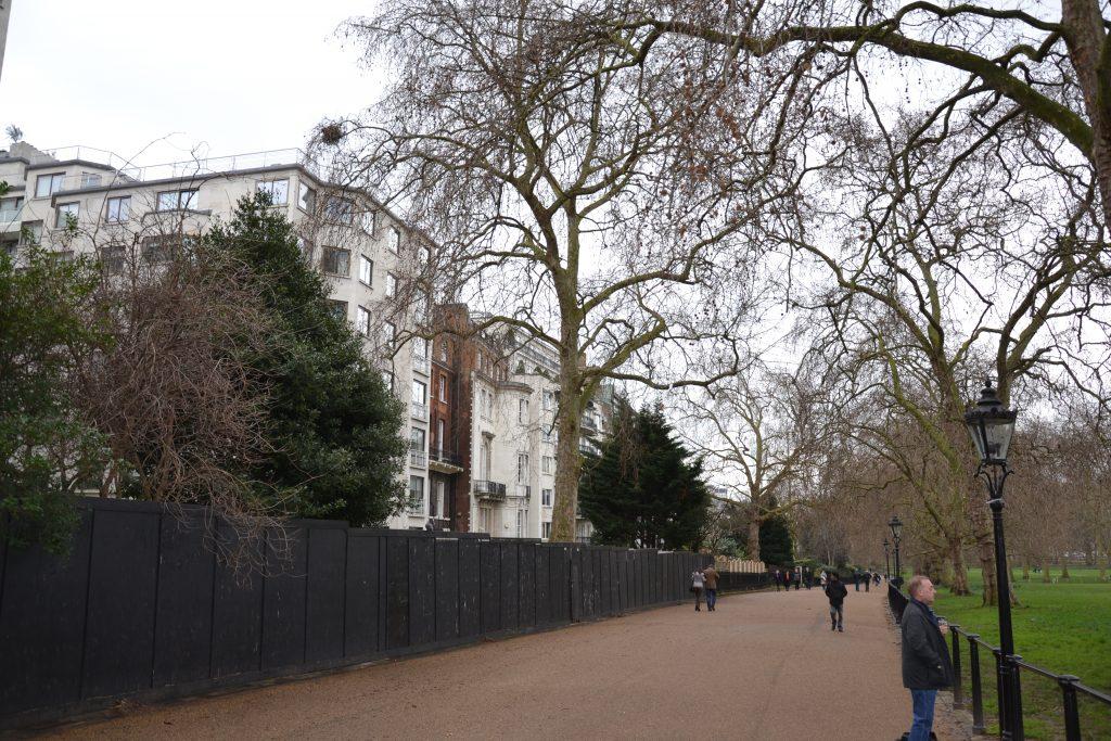Green Park Londyn
