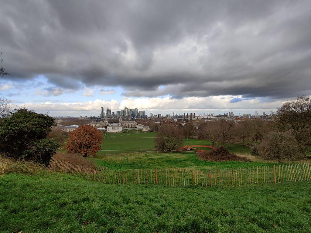 Greenwich Londyn