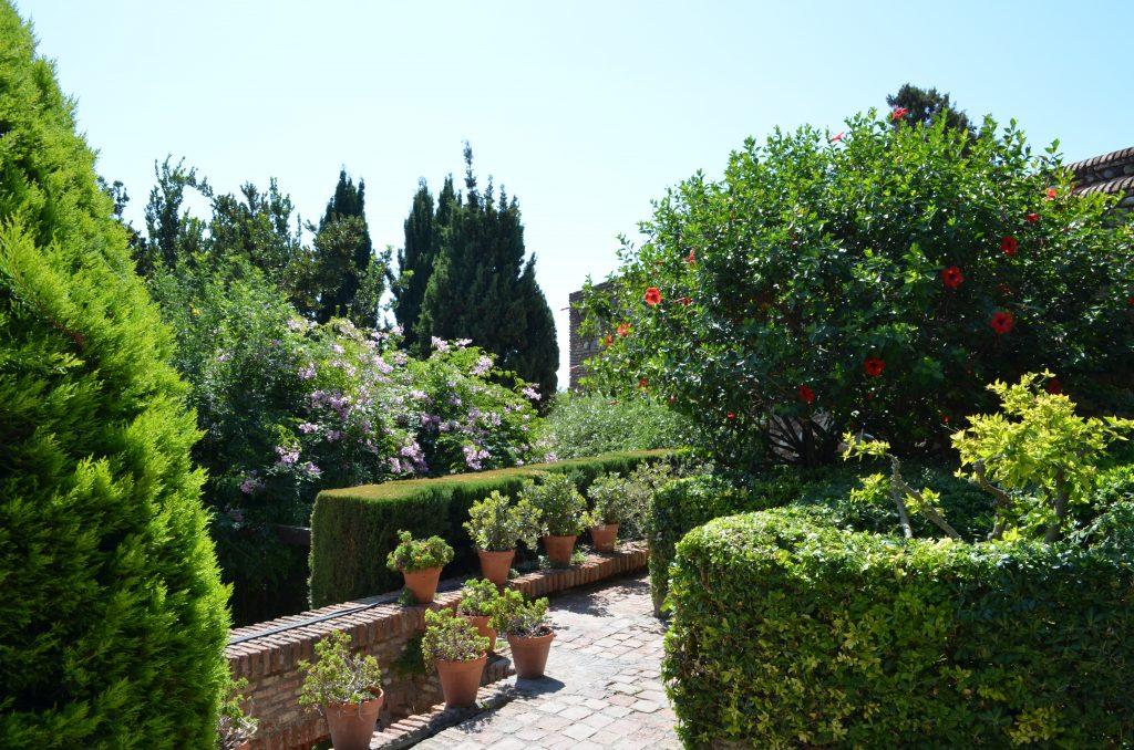 Malaga Andaluzja
