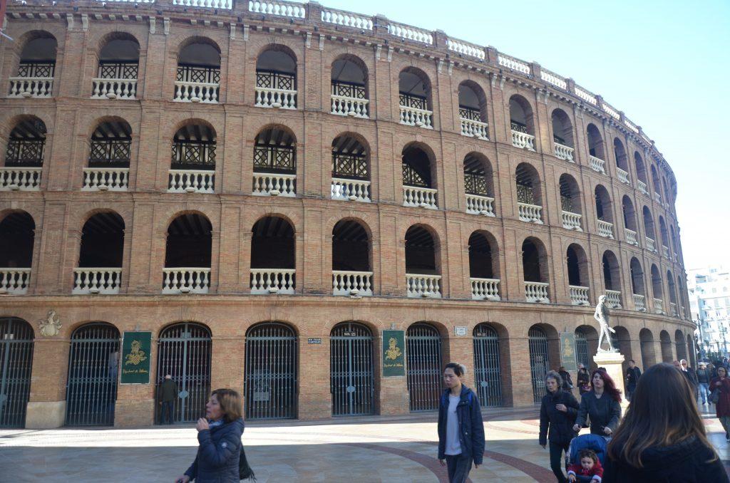 Plaza de Toros Walencja