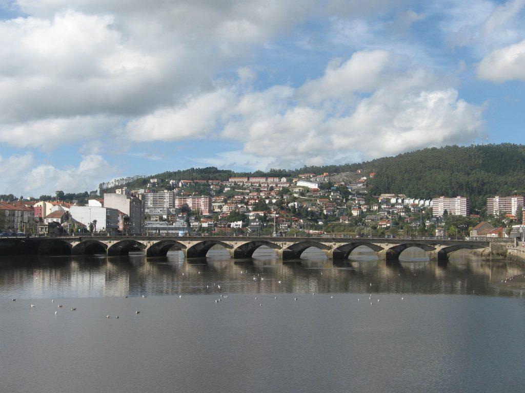 Pontevedra zdjęcia