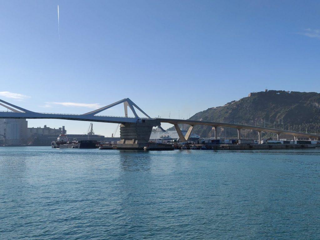 Rejs łódką Barcelona