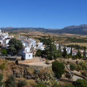 Samochodem przez hiszpańską Andaluzję. 5 najpiękniejszych miast